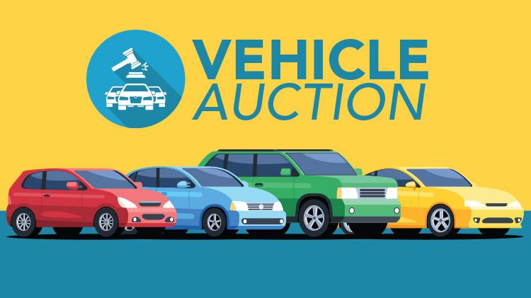 Tower Barracks and Rose Barracks Vehicle Auction