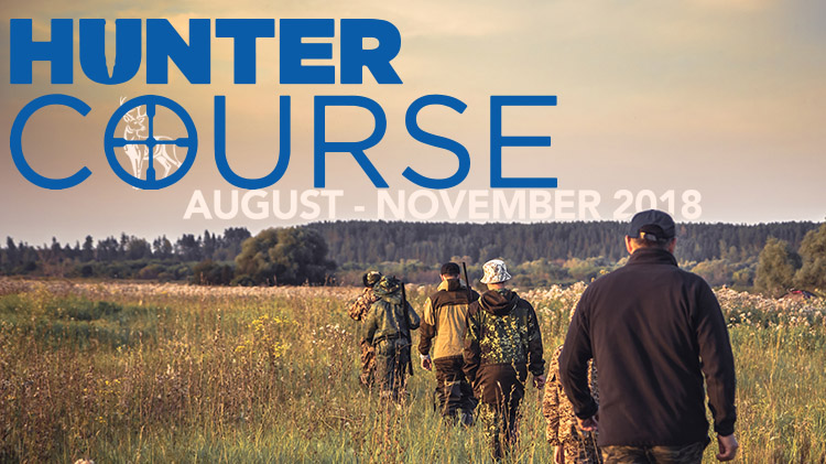 Hunter Course