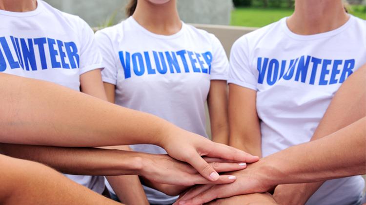 Volunteer 101