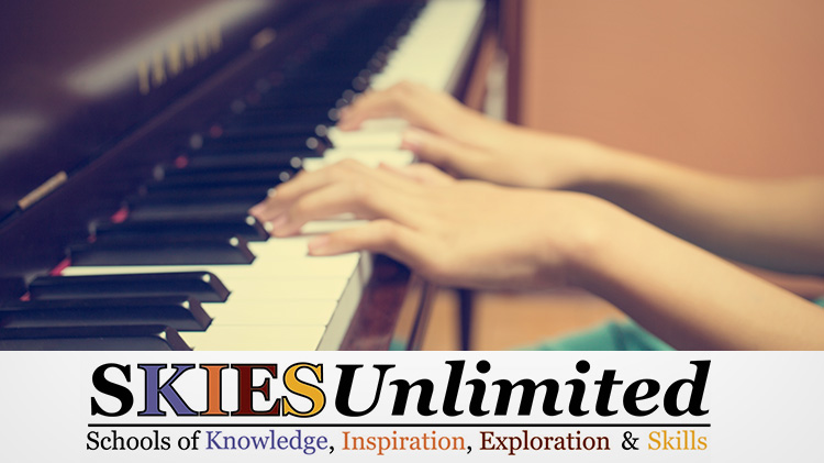 SKIESUnlimited: Piano or Flute