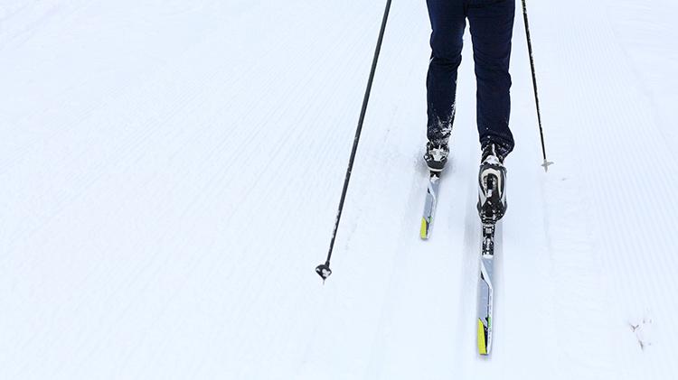 Cross Country Ski Trip to Ochsenkopf