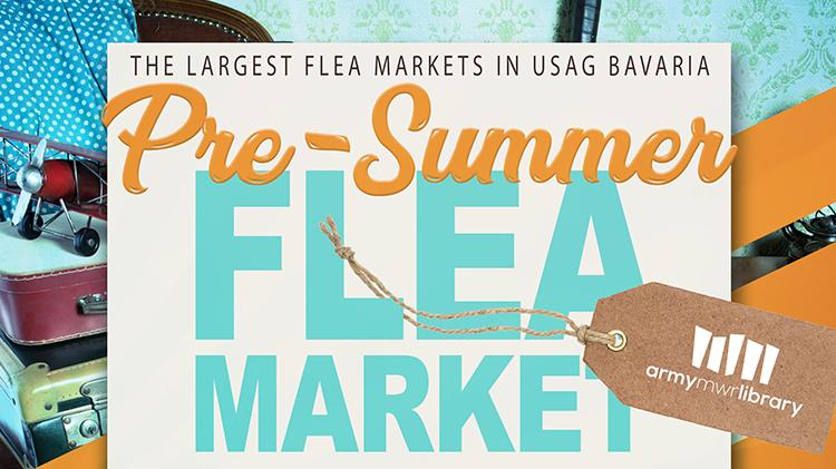 Summer Flea Market