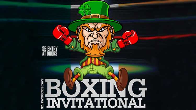 Boxing Invitational Championship