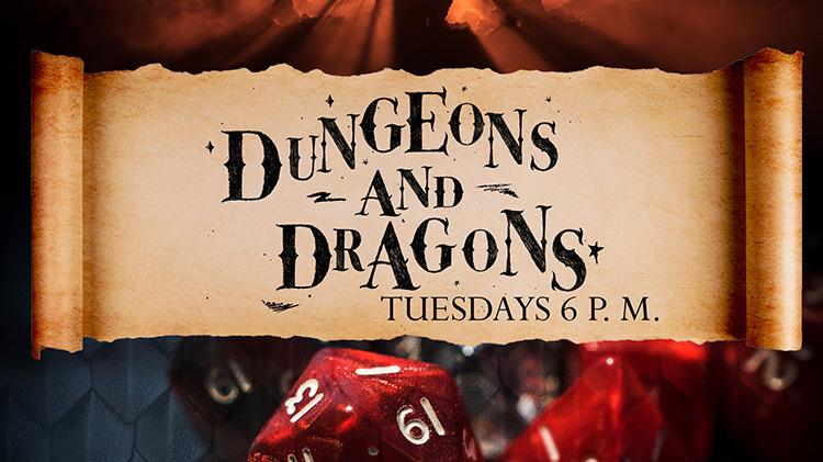 Dungeons & Dragons Social
