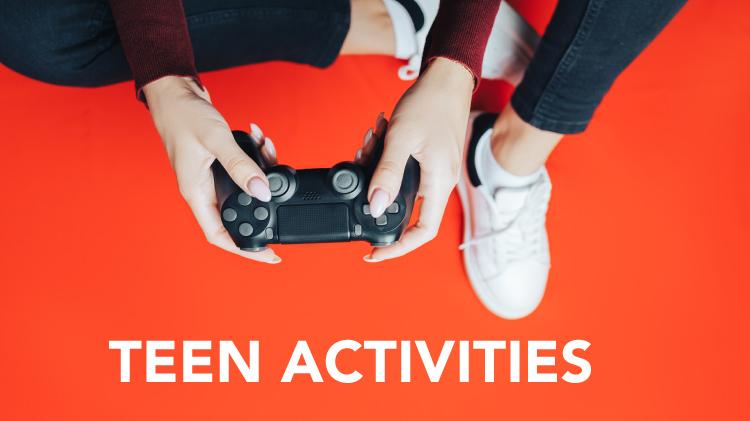 Teen Activities
