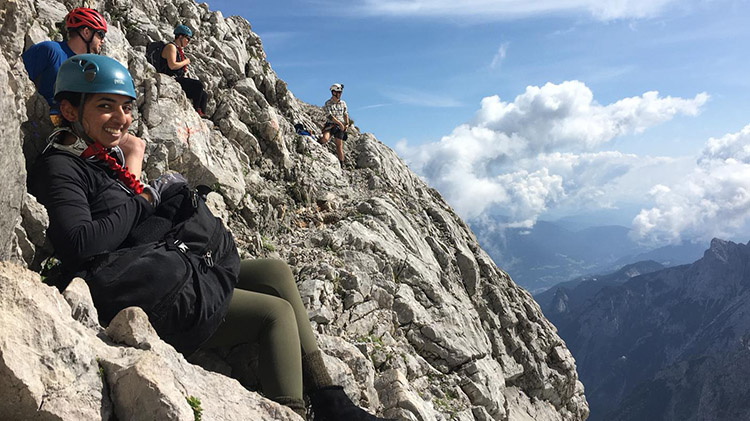 SOLD OUT - Conquer the Zugspitze