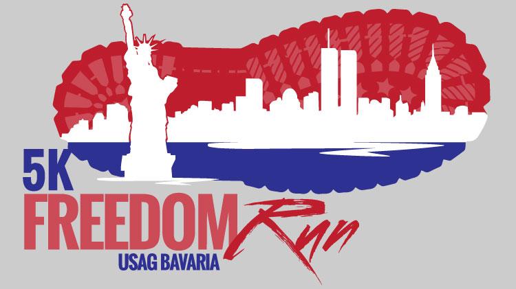 9/11 Freedom Run