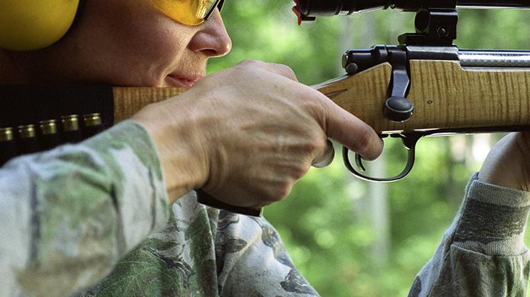 Long Range Shoots