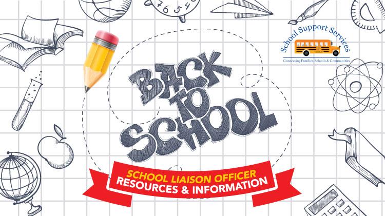 Back to School - ROSE BARRACKS