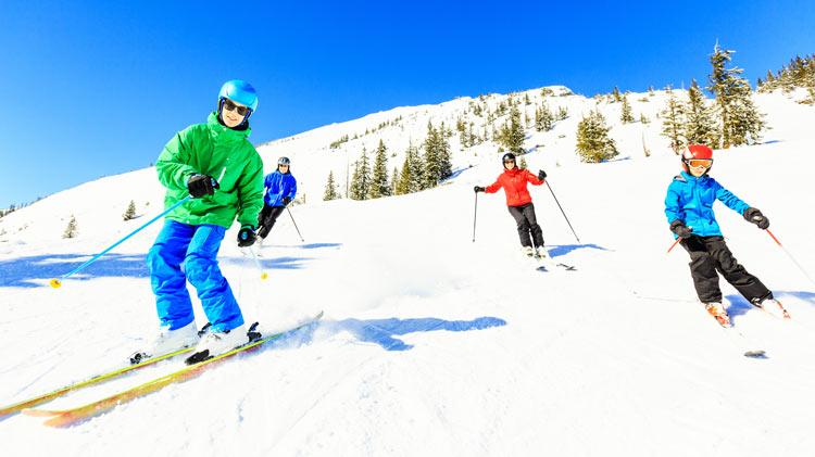 Ski/Snowboard Grosser Arber