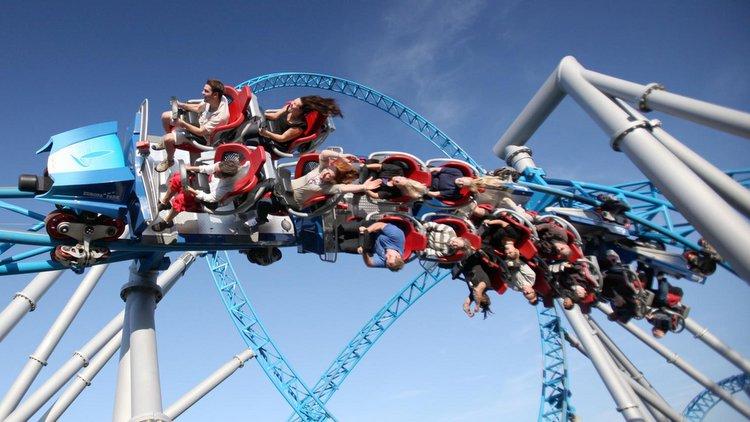 Europa Park Amusement Park