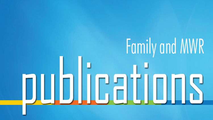 Family and MWR E-Publications
