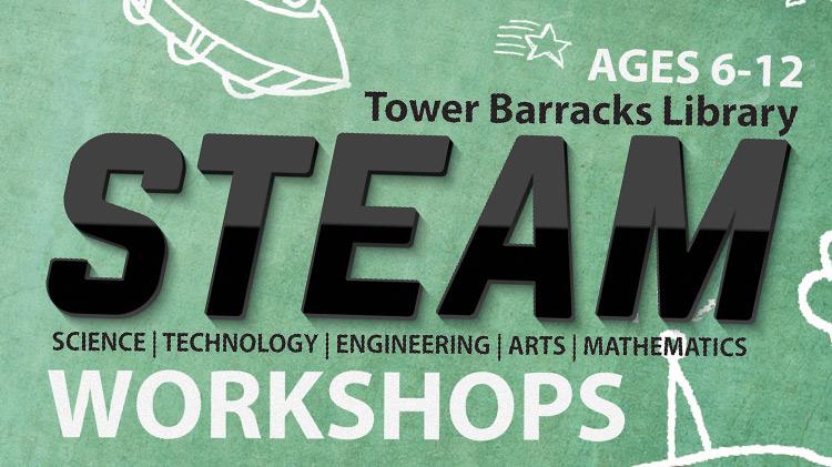 STEAM Workshops