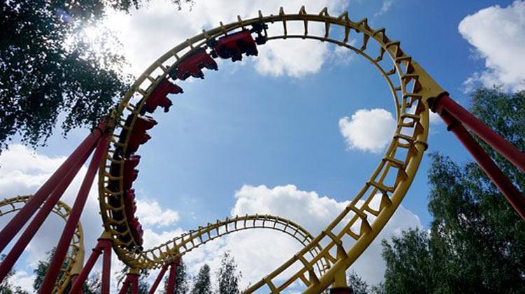 Geiselwind Amusement Park