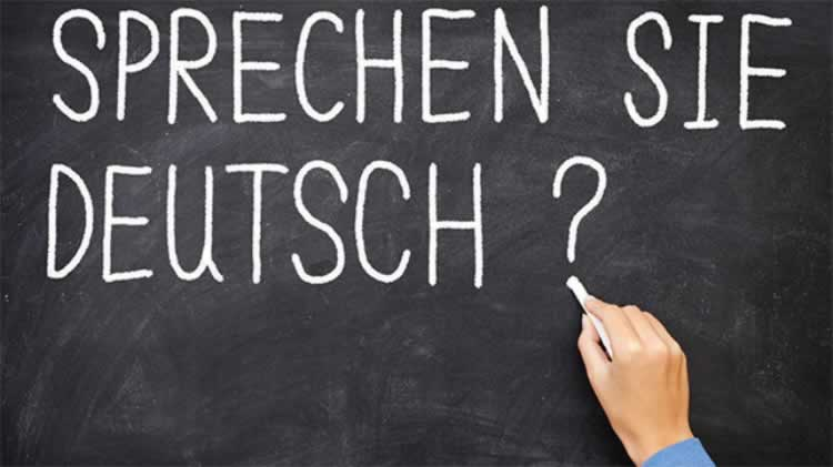 German as a Second Language (Level 2)