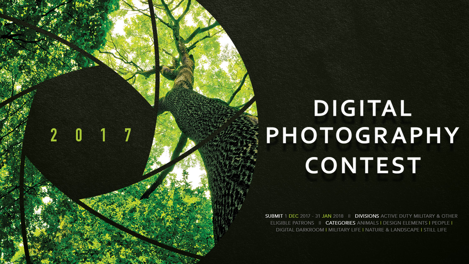 Digital Photo Contest