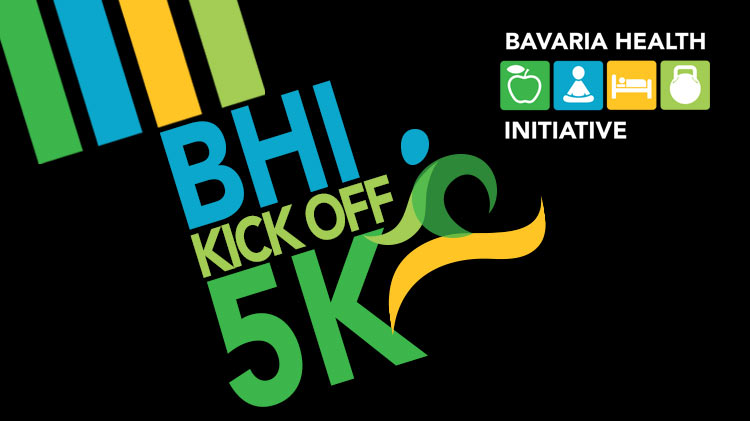 Bavaria Health Initiative: Kick Off 5K