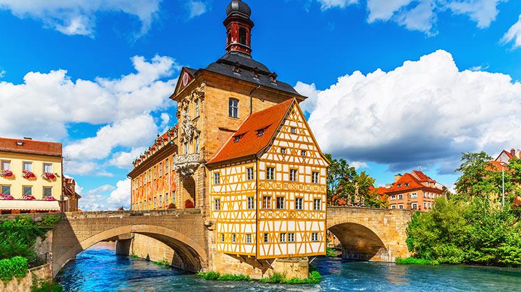 Bamberg Day Trip