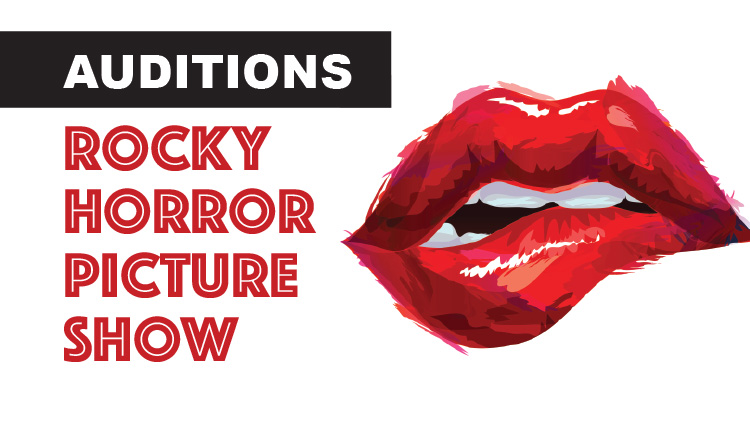 Auditions - Rocky Horror Picture Show