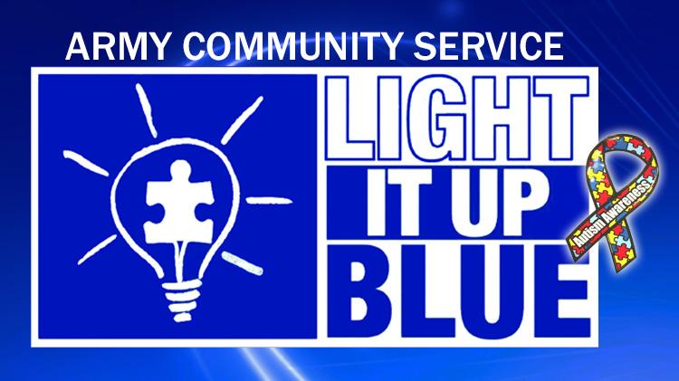 POSTPONED: Light It Up Blue: Fun Run & Carnival