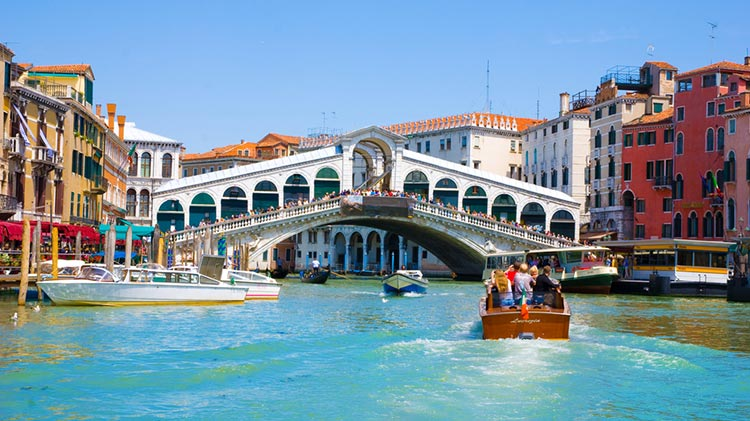 Jesolo Beach/Venice, Italy