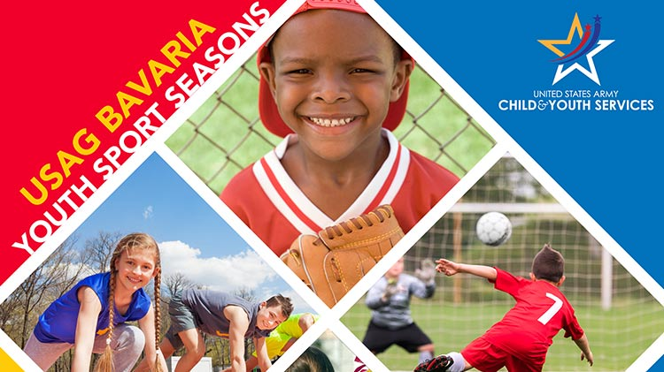2019 Youth Sports Registration