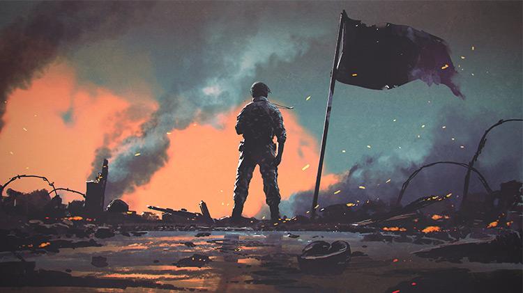 POSTPONED: Warrior Zone Gaming Tournament