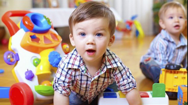 Toddler Play Group