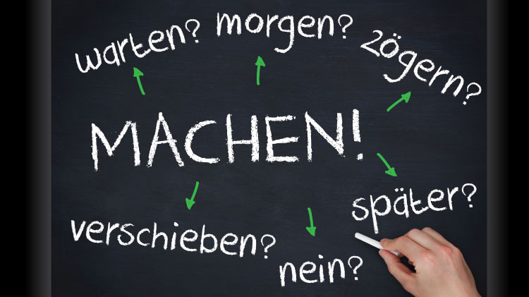German as a Second Language