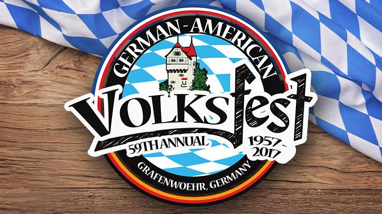 59th Annual German American Volksfest