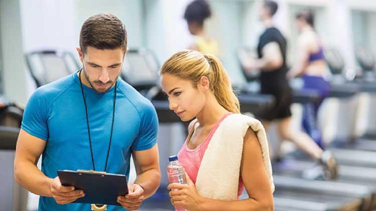 Fitness and Wellness Challenge