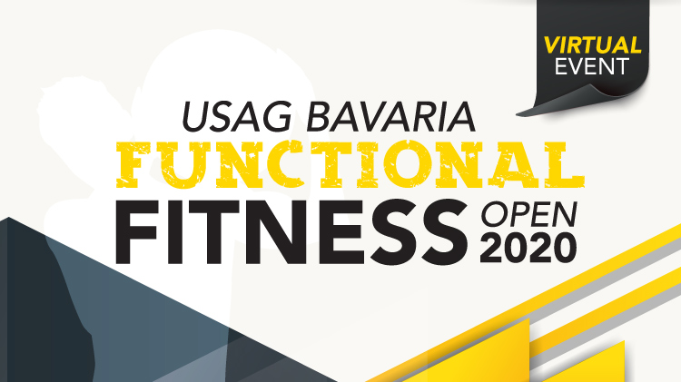 Deadline to register for the Virtual Functional Fitness Challenge