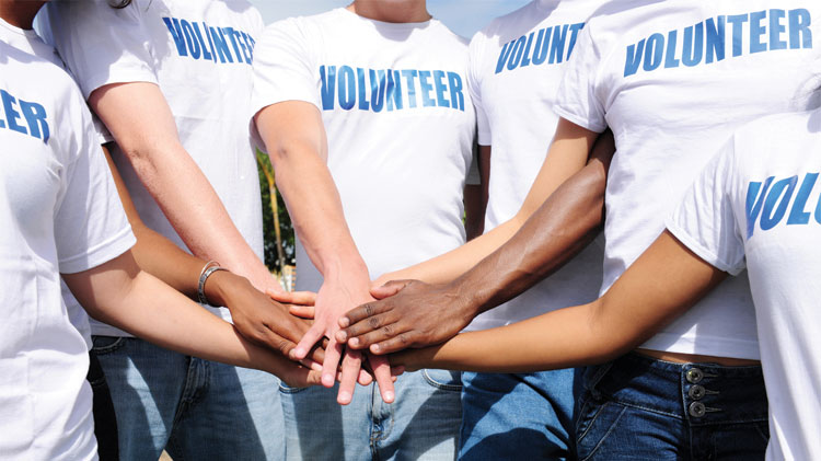 How to Become a Volunteer (VMIS Training)