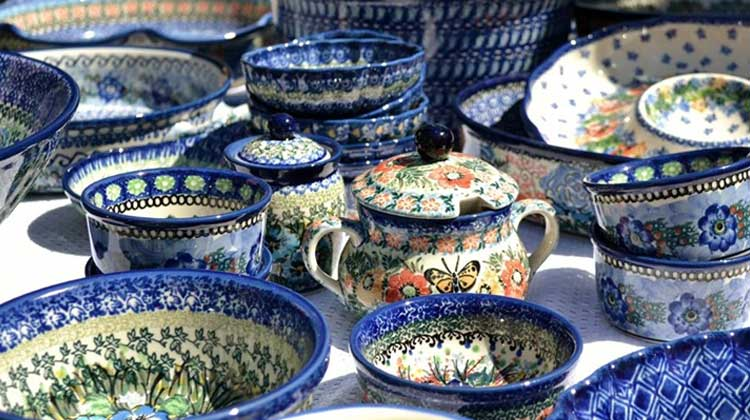 Polish Pottery, Poland