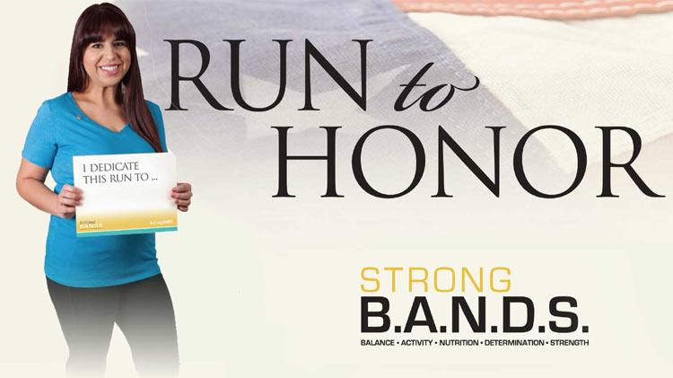 Run to Honor