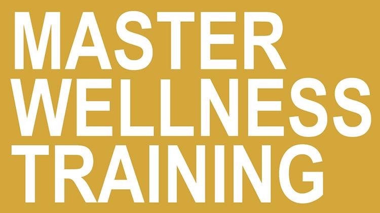 Master Wellness Program