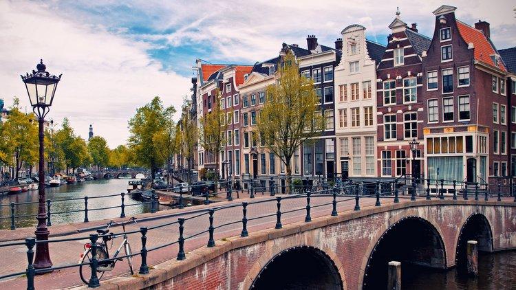 Amsterdam, Netherlands Express Trip