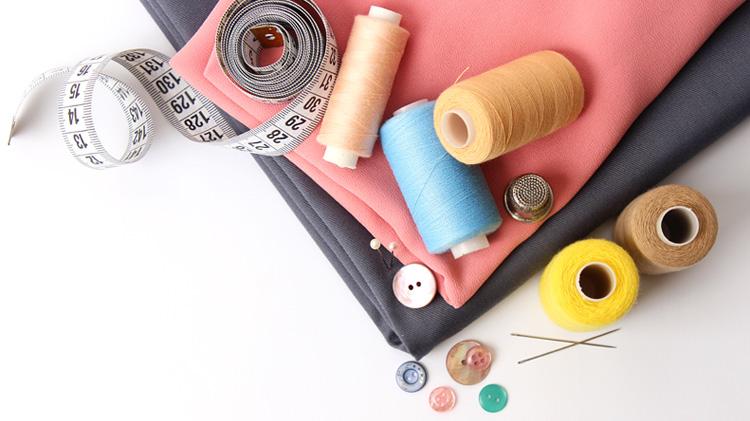 Beginner Sewing
