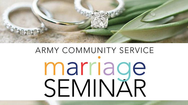 """""""It Takes Two"""" Marriage Enrichment Seminar"""