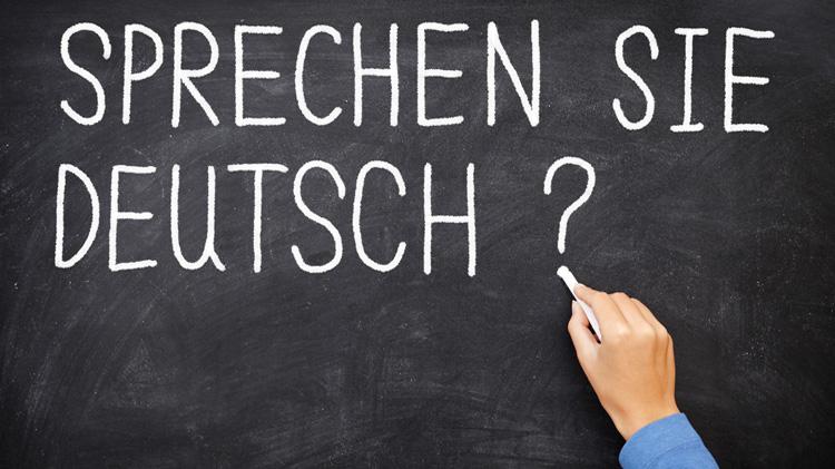 German as a Second Language - GSL1