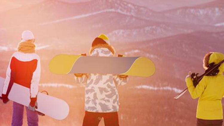Youth Ski & Snowboard Trip to Garmisch