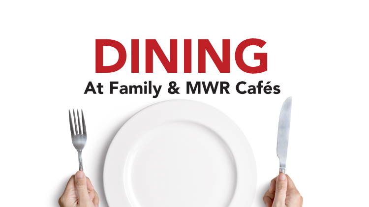 MWR Cafes & Diners
