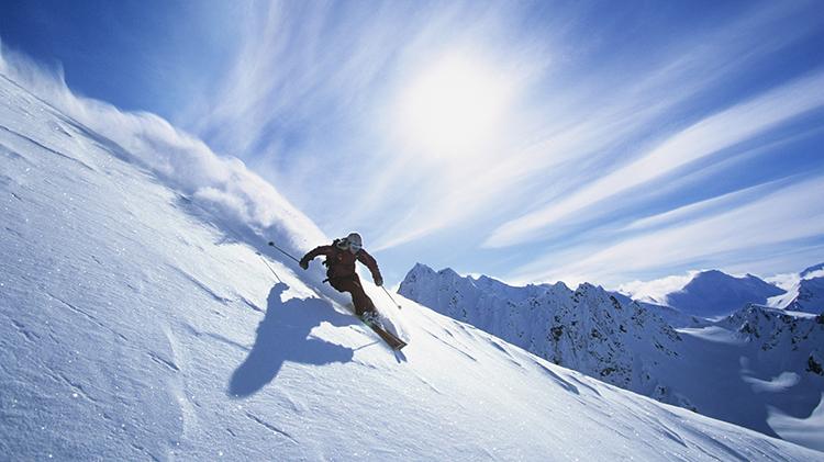 Dolomiti Super Ski MLK Day Weekend Trip to Italy