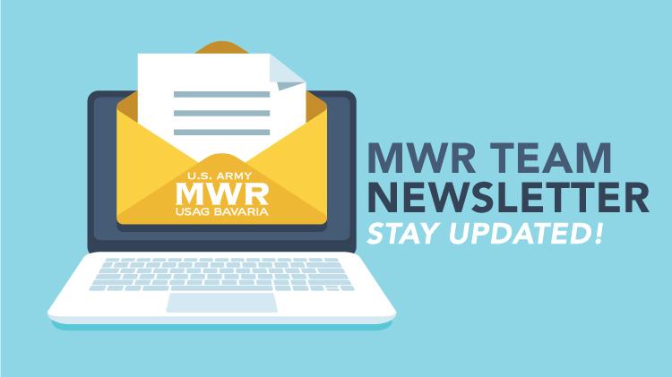 MWR Team - Newsletter