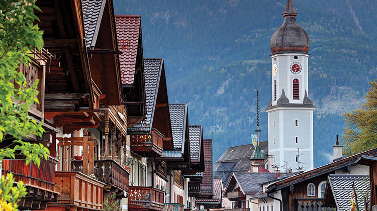 Garmisch Day Trip